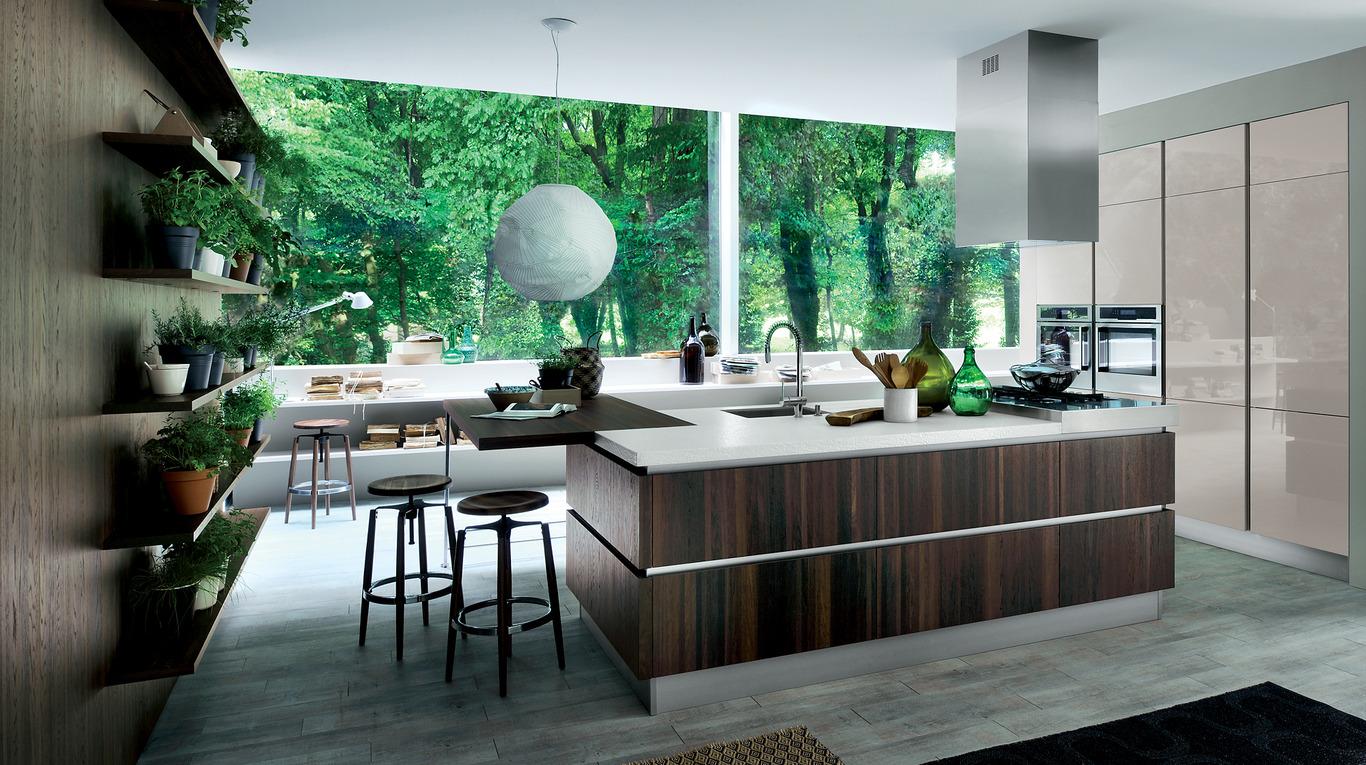 cuisiniste vente et pose de cuisines haut de gamme douai arras lille miroirs cuisines. Black Bedroom Furniture Sets. Home Design Ideas