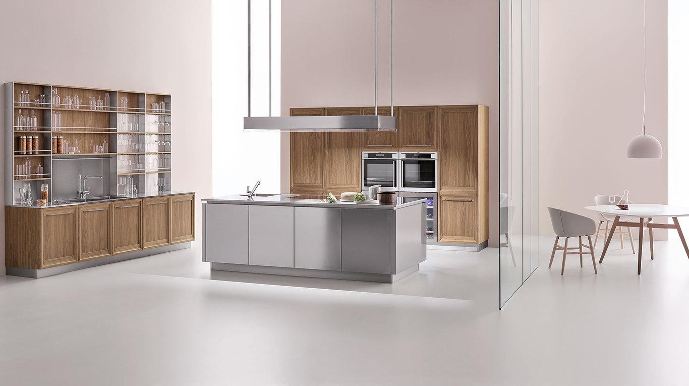 cuisiniste vente et pose de cuisines haut de gamme. Black Bedroom Furniture Sets. Home Design Ideas